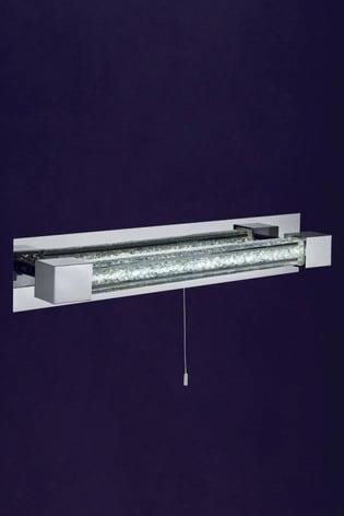 Liana Bathroom LED Wall Bracket by Searchlight