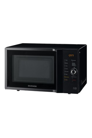 Dual Heater Convection Oven by Daewoo