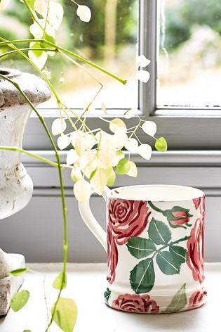 Emma Bridgewater Pink Roses Mug