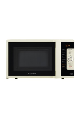 28L Dual Heater Convection Oven by Daewoo