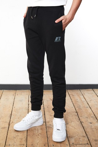 Russell Athletic Logo Joggers