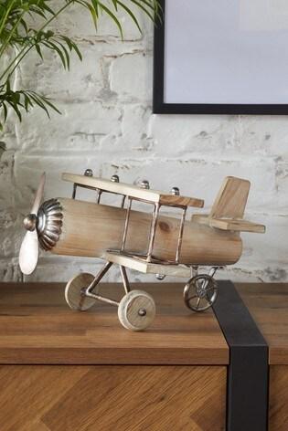 Aeroplane Ornament