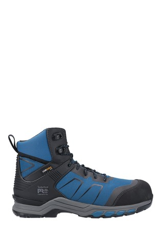 Timberland® Pro Blue Hypercharge Composite Safety Toe Work Boots
