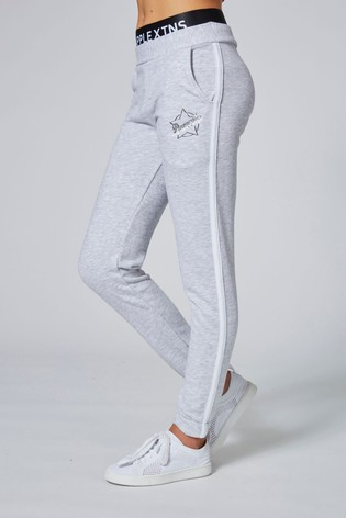 Pineapple X The Next Step Grey Joggers