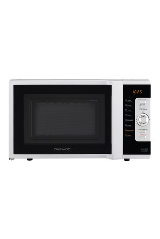 Dual Heat Convection Oven by Daewoo