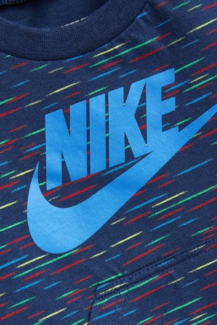 Nike Infant Romper