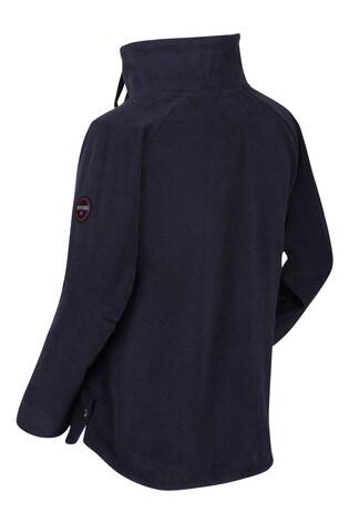 Regatta Harika Drawcord Hooded Fleece