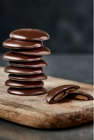 Coffee Thins by Hotel Chocolat