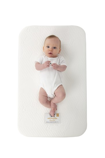 Mother&Baby First Gold Anti Allergy Foam Co Sleeper