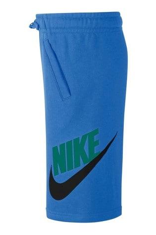 Nike HBR Club Shorts