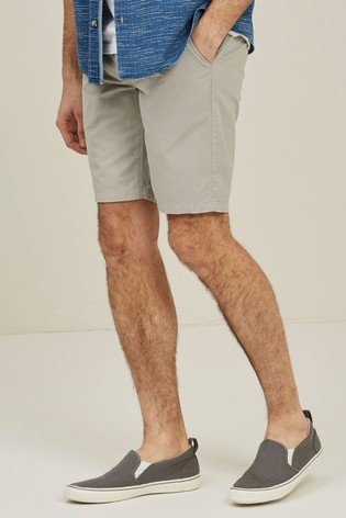 FatFace Dove Whitby Lightweight Chino Shorts
