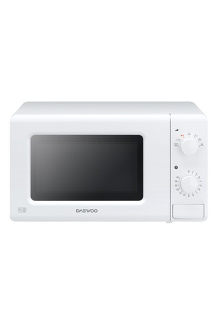 Manual Control Microwave Oven by Daewoo