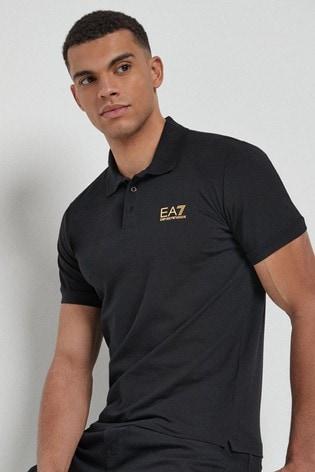 Emporio Armani EA7 Polo Shirt