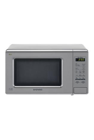 Touch Control Microwave by Daewoo