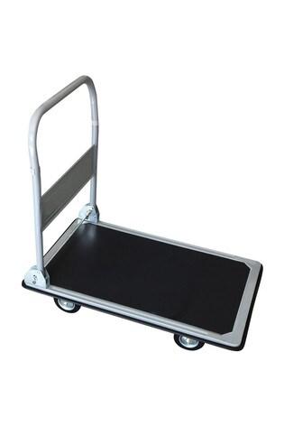 150kg Foldable Platform Trolley By Charles Bentley