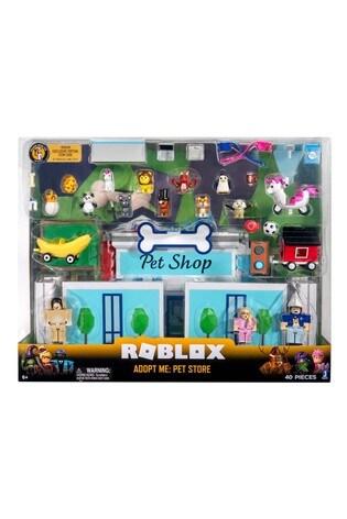 Roblox Deluxe Playset
