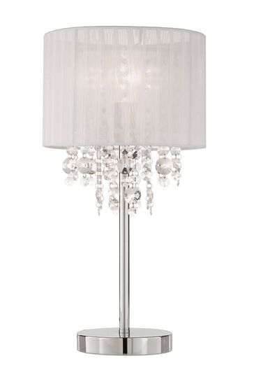 Village At Home Grace Table Lamp
