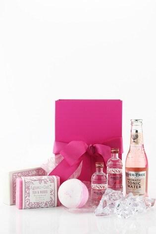 Gin Tonic Pamper Gift Set by Le Bon Vin