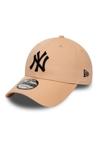 New Era 9 Forty New York Yankees League Essential Cap