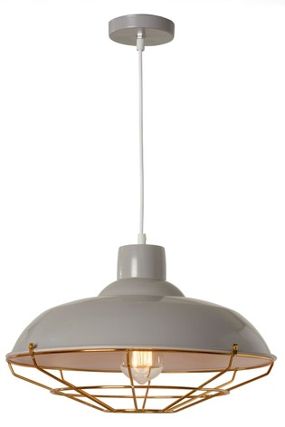 Cobden Ceiling Fitting by Village At Home