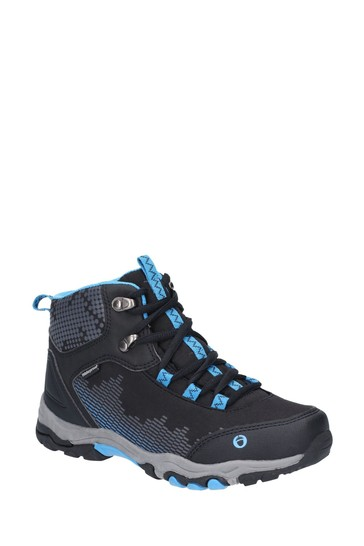 Cotswolds Ducklington Lace-Up Hiking Waterproof Boots