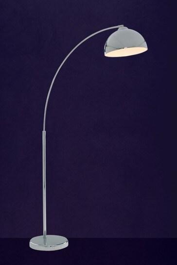 Hurst Floor Lamp by Searchlight