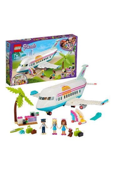LEGO 41429 Friends Heartlake City Aeroplane Toy