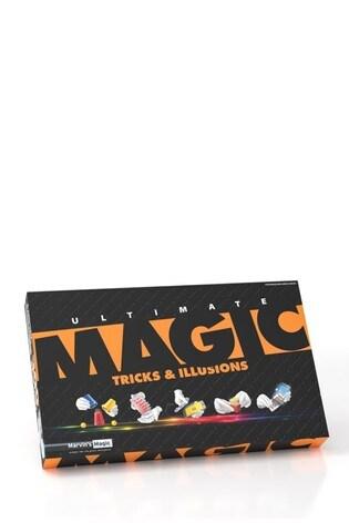 Marvins Magic Ultimate 250 Tricks