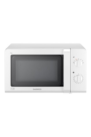 Manual Control Microwave by Daewoo
