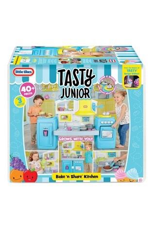 Little Tikes Tasty Junior Bake 'n Share Kitchen
