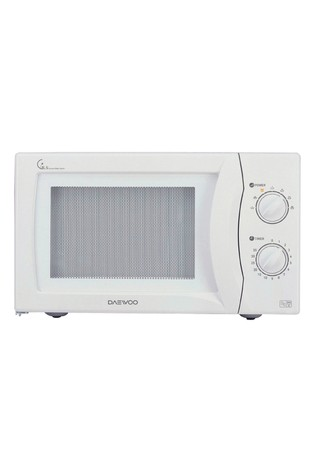 Microwave Oven by Daewoo