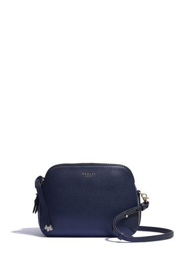 Radley London Dukes Place Medium Zip Top Crossbody Bag