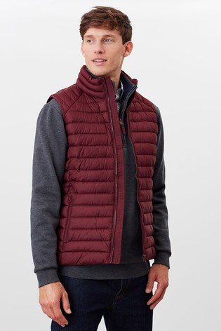 Joules Go To Lightweight Barel Gilet