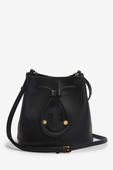 Hill & Friends x Label Mini Bucket Bag