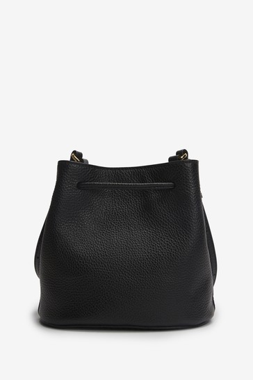Mix/Hill & Friends Mini Bucket Bag