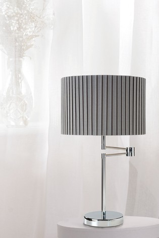 Fenella Table Lamp by Village At Home