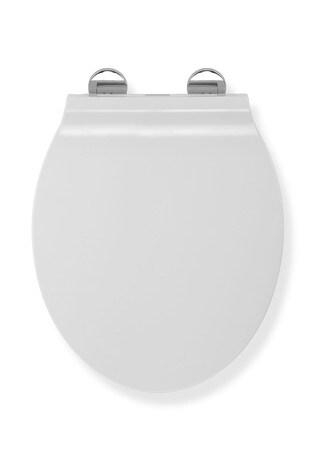 Croydex Michigan Thermoset Toilet Seat