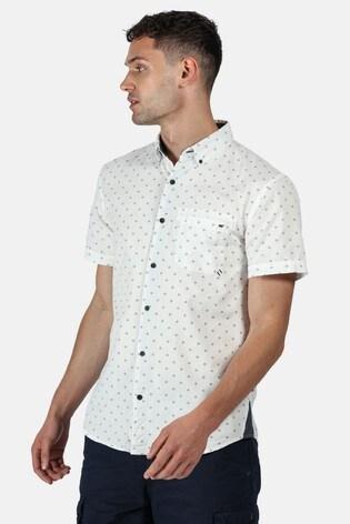 Regatta Dalziel Printed Shirt
