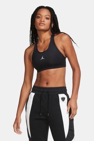 Nike Jordan Jumpman Medium Support Sports Bra