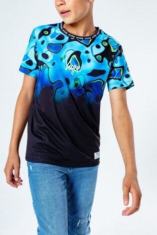 Hype. Swirl Fade T-Shirt