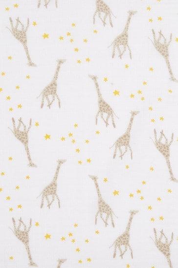 aden + anais™ Essentials Starry Star Cotton Muslin Blanket