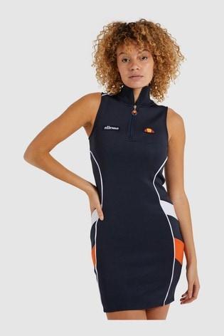 Ellesse™ Navy Track Dress