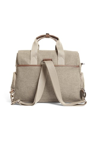 Mamas & Papas Bowler Changing Bag
