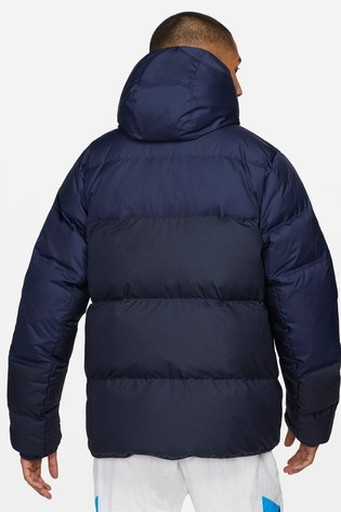 Nike Down Filled Puffer Jacket