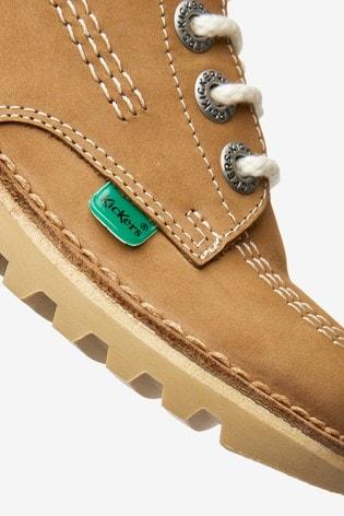 Kickers® Kick Hi Zip Boots