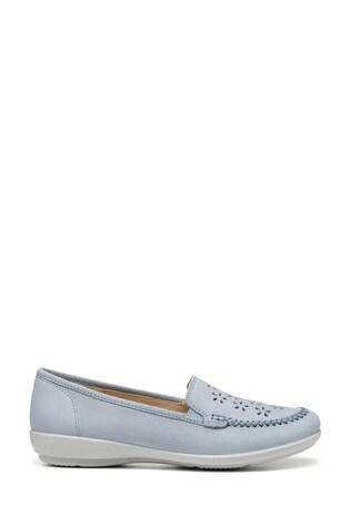 Hotter Jazz Slip-On Loafer/Moccasin Shoes
