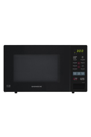 Touch Microwave Oven by Daewoo