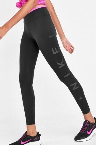 Nike One Icon Clash 7/8 Leggings