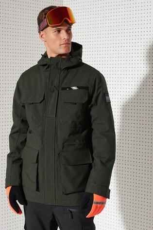 Superdry Ski Rookie Coat