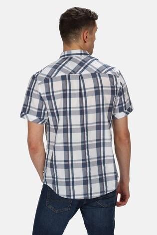 Regatta Deakin III Check Shirt